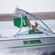 Hydro - The Original Norml Boat