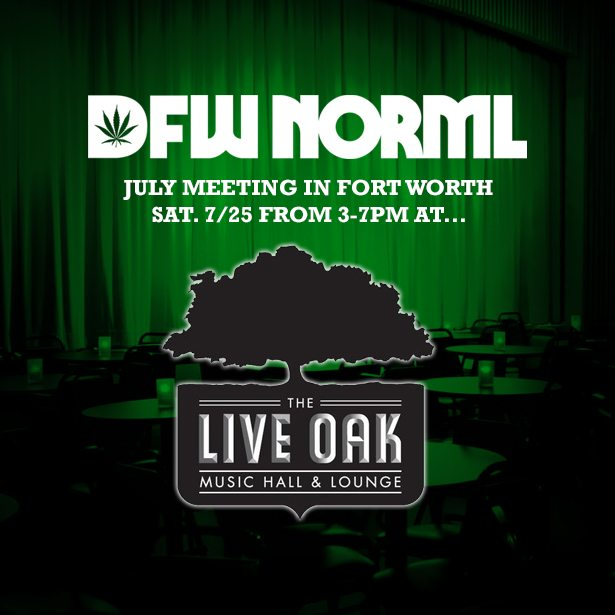 dfwnorml-live-oak-2015-meeting