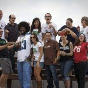 Afroman & DFW Norml Group Shot