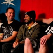 DFW NORML interviews Rebelution about marijuana legalization at the Palladium Ballrom in Dallas