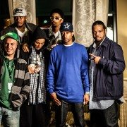 Will Jenkins of DFW NORML with Bone Thugs-N-Harmony