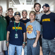 These DFW NORML Members are also Veterans!