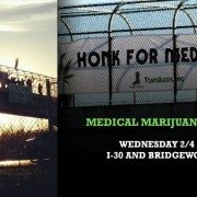 dfw-medical-marijuana-bridge-brigade-feb-4-2015