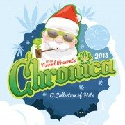 DFW NORML Presents A Collection of Hits from #Chronica2013.