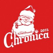 Chronica 2015 at Club Dada